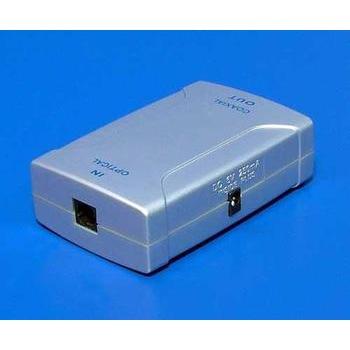 OEM Konvertor S/PDIF Toslink -> Cinch pro digitální audio, 12922010, pro 2 PC, mini