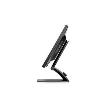 "HP EliteDisplay E201, C9V73AA#ABB, černá (black), 20"" LCD monitor, 16:9, TN LED, 5.000.000:1, 5ms, 250cd/m2, 1600x900, LED, D-SUB, DVI, DisplayPort, USB HUB"