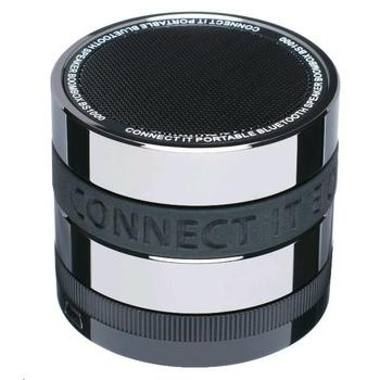 CONNECT IT BOOM BOX BS1000, CI-238, přenosné reproduktory, 1 reproduktor, plast, 3W, bluetooth