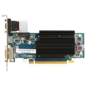 SAPPHIRE ATI Radeon R5 230, 11233-02-20G, grafická karta, AMD Radeon R5 230, 2GB, DDR3, PCIe 2.1, 15pin D-sub, DVI, HDMI, pasivní chladič