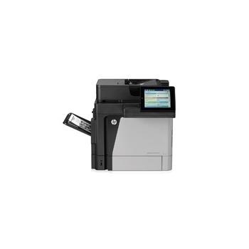 HP LaserJet Enterprise MFP M630h, J7X28A#B19, multifunkce, laserová, tiskárna/ skener/ kopírka, A4, ADF, duplex, 57 str./min.ČB, 1200x1200dpi, USB 2.0, LAN