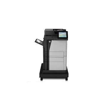 HP LaserJet Enterprise MFP M630f, B3G85A#B19, multifunkce, laserová, tiskárna/ skener/ kopírka, A4, ADF, duplex, 57 str./min.ČB, 1200x1200dpi, USB 2.0, LAN
