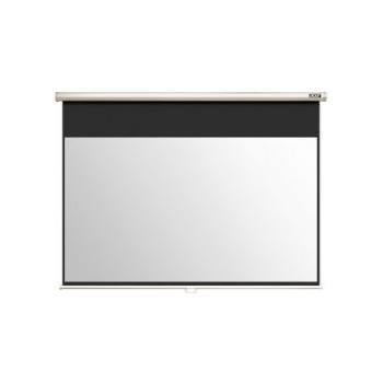 ACER T82-W01MW, MC.JBG11.00E, bílý (white), projekční plátno, 16:10