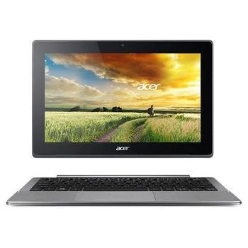 "ACER Aspire Switch 11 V (SW5-173-62VC), NT.G2SEC.002, tablet, Intel Core M-5Y10c, 800MHz, 1920x1080, 128GB + 500GB, 4GB, 11.6"", IPS, microSD, BT, Wi-Fi, W10 64, micro USB, micro HDMI"
