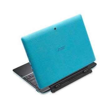 """ACER Aspire Switch 10 E (SW3-016-18CN), NT.G92EC.001, Ocean Blue, notebook, Atom x5-Z8300, 10,1"""", 1280x800, dotyk. displej, 2GB, HDD 500GB, eMMC 64GB, W10 64, Wi-Fi, BT, CAM, HDMI"""