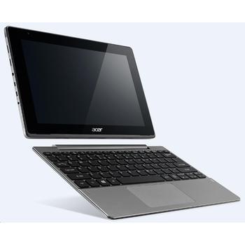 """ACER Aspire Switch 10, NT.G62EC.001, notebook, Atom x5-Z8300, 10,1"""", 1920x1080, dotyk. displej, 2GB, eMMC 64GB, W10 64, Wi-Fi, BT, CAM, USB 3.0, HDMI"""