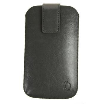 ALIGATOR VIP Collection velikost iPhone 4, VIP0009, šedé (grey), pouzdro pro iPhone, komaptibilní s jinými telefony