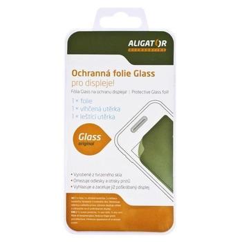 ALIGATOR GLASS pro Samsung SM-G900 Galaxy S5, FAGSAGS5, ochranná fólie