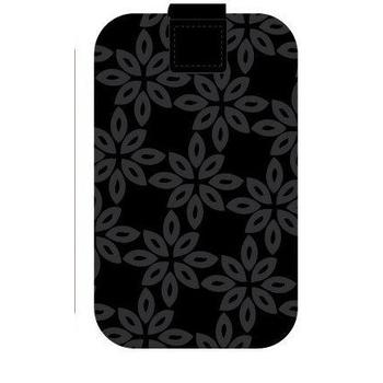 ALIGATOR FRESH velikost Samsung GALAXY S II, CREATIVE black, POS0170, pouzdro pro Samsung