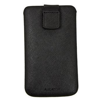 ALIGATOR FRESH velikost Samsung GALAXY S II, NEON black, POS0259, pouzdro pro Samsung