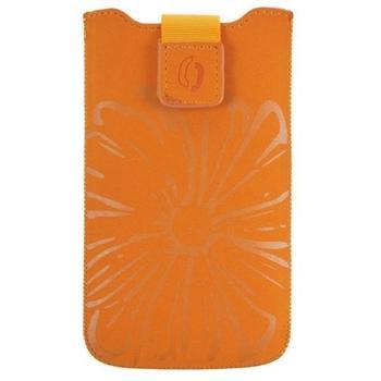 ALIGATOR FRESH velikost Samsung GALAXY S5, TEENS orange, POS0313, pouzdro pro Samsung