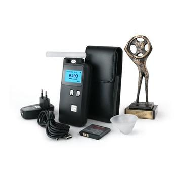 ALKOHIT X100, AlkohitX100, elektronický profesionální alkohol tester