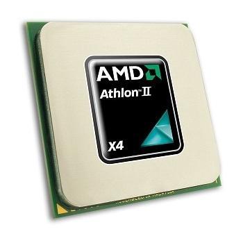 AMD CPU AMD Athlon II X4 4-Core 840 (Kaveri), AD840XYBJABOX, čtyřjádrový procesor, socket FM2, Quad-core, 3100MHz, 28nm, 65W, 4MB L2 cache