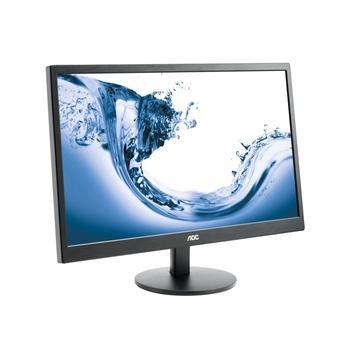 """AOC E2770SH, E2770SH, 27"""" LED monitor, 16:9, TFT TN, 1ms, 300cd/m2, 1920x1080, LED, D-SUB, DVI, HDMI, repro"""
