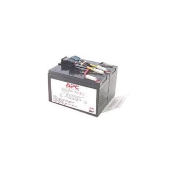 APC RBC48, RBC48, baterie do záložního zdroje, SUA750, SUA750I