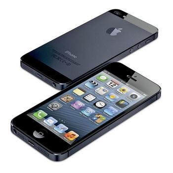 "APPLE iPhone 5S 16GB, ME432CS/A, černo-šedý (Space Grey), mobilní telefon, Apple A7, Dual-Core, 1,7 GHz, 1 GB RAM, interní paměť 16GB, 4"", 640x1136, GPS, GPRS, 3G, Foto 8Mpx, BT, Wi-Fi, iOS 7"
