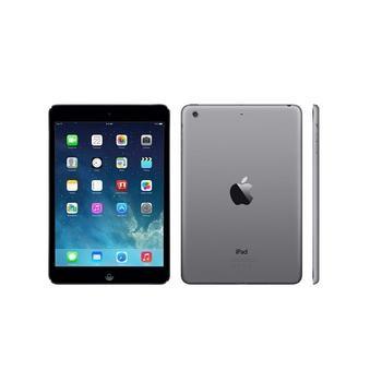 "APPLE iPad mini Retina 16GB WiFi+Cellular, ME800SL/A, šedý (grey), tablet, Apple A7, 1,3GHz, 2048x1536, 16GB, 1GB, 7.9"", IPS, 3G, BT, Wi-Fi"