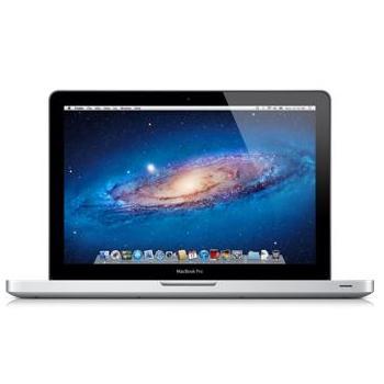 """APPLE MacBook Pro 13, MD101CZ/A, notebook, Intel HD 4000, 13,3"""", 1280x800, 4GB, HDD 500GB, Mac OS X Lion, Wi-Fi, BT, CAM, USB 3.0"""