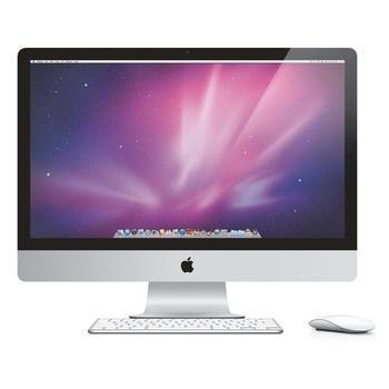 """APPLE iMac 27"""" Retina 5K CZ, MK482CZ/A, All In One, 3,3GHz, 8GB, AMD Radeon R9 M395, 2TB Fusion Drive, Wi-Fi, čtečka karet, Mac OS X, 27"""", 5120×2880, mini-DP, 2x Thunderbol"""