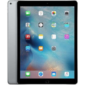 "APPLE iPad Pro 12,9"" 128GB Space Gray, ML0N2FD/A, tablet, Apple A9X, 2,26 GHz, 2732x2048, 128GB, 4GB, 12.9"", GPS, BT, Wi-Fi, Apple iOS 9"