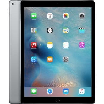 "APPLE iPad Pro 12,9"" 256GB Space Gray, ML0T2FD/A, tablet, Apple A9X, 2,26 GHz, 2732x2048, 256GB, 4GB, 12.9"", GPS, BT, Wi-Fi, Apple iOS 9"