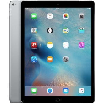 "APPLE iPad Pro 12,9"" 128GB Cellular Space Gray, ML2I2FD/A, tablet, Apple A9X, 2,26 GHz, 2732x2048, 128GB, 4GB, 12.9"", GPS, 3G, BT, Wi-Fi, Apple iOS 9"