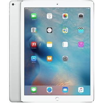"""APPLE iPad Pro 12,9"""" 128GB Cellular Silver, ML2J2FD/A, tablet, Apple A9X, 2,26 GHz, 2732x2048, 128GB, 4GB, 12.9"""", GPS, 3G, BT, Wi-Fi, Apple iOS 9"""