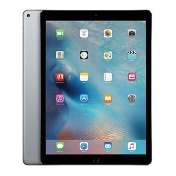 "APPLE iPad Pro 12,9"" 256GB Cellular Space Gray, ML2L2FD/A, tablet, Apple A9X, 2,26 GHz, 2732x2048, 256GB, 4GB, 12.9"", GPS, 3G, BT, Wi-Fi, Apple iOS 9"