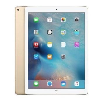 "APPLE iPad Pro 12,9"" 256GB Cellular Gold, ML2N2FD/A, tablet, Apple A9X, 2,26 GHz, 2732x2048, 256GB, 4GB, 12.9"", GPS, 3G, BT, Wi-Fi, Apple iOS 9"
