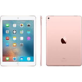 """APPLE iPad Pro 9,7"""" 128GB Rose Gold, MM192FD/A, tablet, Apple A9X, 2,26 GHz, 2048x1536, 128GB, 2GB, 9.7"""", GPS, BT, Wi-Fi, Apple iOS 9"""