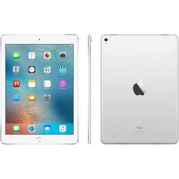 "APPLE iPad Pro 9,7"" 128GB Silver, MLMW2FD/A, tablet, Apple A9X, 2,26 GHz, 2048x1536, 128GB, 2GB, 9.7"", GPS, BT, Wi-Fi, Apple iOS 9"