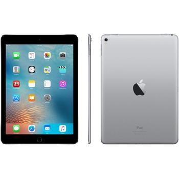 "APPLE iPad Pro 9,7"" 128GB Space Grey, MLMV2FD/A, tablet, Apple A9X, 2,26 GHz, 2048x1536, 128GB, 2GB, 9.7"", GPS, BT, Wi-Fi, Apple iOS 9"