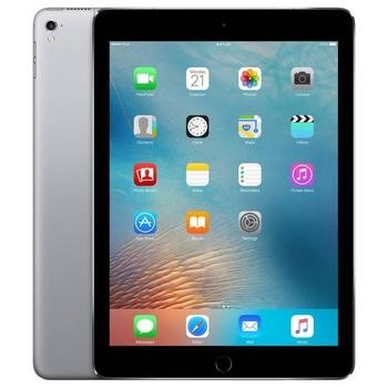 "APPLE iPad Pro 9,7"" 32GB Cellular Space Grey, MLPW2FD/A, tablet, Apple A9X, 2,26 GHz, 2048x1536, 32GB, 2GB, 9.7"", GPS, 3G, BT, Wi-Fi, Apple iOS 9"