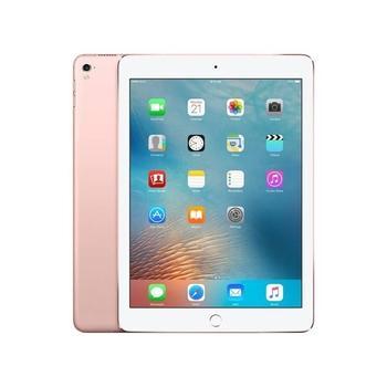 "APPLE iPad Pro 9,7"" 128GB Cellular Rose Gold, MLYL2FD/A, tablet, Apple A9X, 2,26 GHz, 2048x1536, 128GB, 2GB, 9.7"", GPS, 3G, BT, Wi-Fi, Apple iOS 9"
