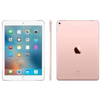 "APPLE iPad Pro 9,7"" 256GB Cellular Rose Gold, MLYM2FD/A, tablet, Apple A9X, 2,26 GHz, 2048x1536, 256GB, 2GB, 9.7"", GPS, 3G, BT, Wi-Fi, Apple iOS 9"