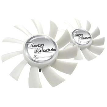 ARCTIC COOLING Turbo Module pro S1 a S2, , chladič graf. karty