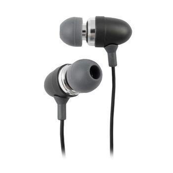 ARCTIC COOLING Sound E351 B, ARCTIC E351 B, sluchátka, jack 3,5mm, špunty, 32 Ohm