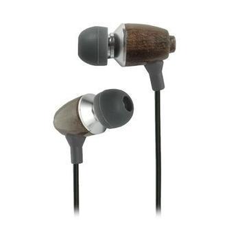ARCTIC COOLING Sound E352 B, ARCTIC E352 D, sluchátka, jack 3,5mm, špunty, 32 Ohm