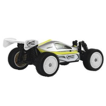 ARCTIC Hobby Land Rider 303, ARCTIC 303, elektronická hračka, 1:16, auto na dálkové ovládání