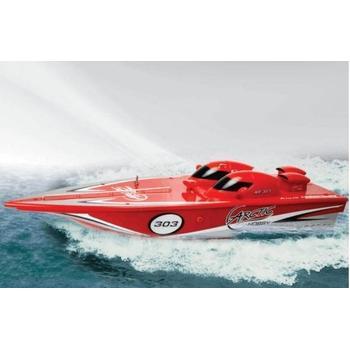 ARCTIC hobby Sea Knight AR303, ARCTIC AR303, elektronická hračka, 1:25, závodní hydroplán na dálkové ovládání