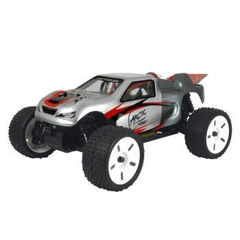 ARCTIC Hobby - Land Rider 309 1:16, ARCTIC 309, auto na dálkové ovládání