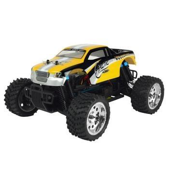 ARCTIC Hobby - Land Rider 307 1:16, ARCTIC 307, auto na dálkové ovládání