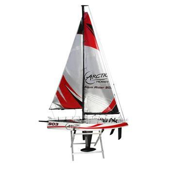 ARCTIC Hobby Yacht Aqua Rider 903, ARCTIC 903 T01, loď na dálkové ovládání, 1:25