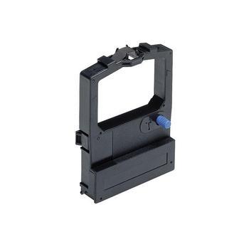 ARMOR F55746, F55746, černá (black), barvicí páska pro OKI ML 182-390 seamless