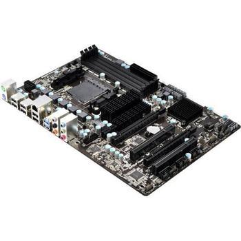 ASROCK 970 PRO3 R2.0, 970 PRO3 R2.0, základní deska, socket AM3+, AMD 970/SB950, DDR3 RDIMM, 2x PCIe 2.0, RAID, GLAN, 6xUSB 2.0, 2xUSB 3.0, 8ch audio, ATX