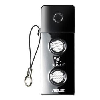 ASUS XONAR U3 USB 2.0, 90-YAB620B-UAN0BZ, externí zvuková karta
