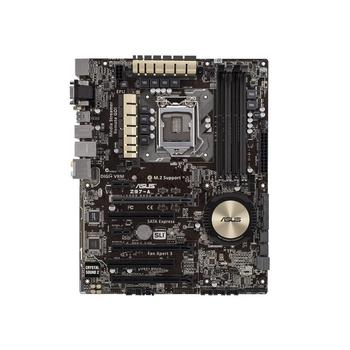 ASUS Z97-A, 90MB0ID0-M0EAY0, základní deska, socket 1150, Intel Z97, DualCH. DDR3, 2x PCIe 3.0, RAID, GLAN, 2xUSB 2.0, 4xUSB 3.0, 8ch audio, ATX