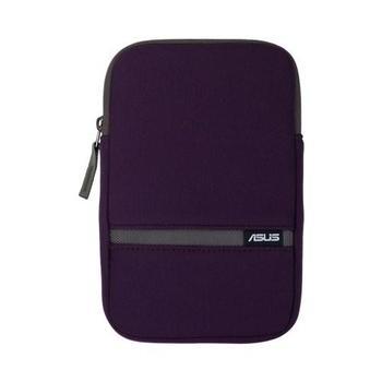 "ASUS Zippered Sleeve 7"", 90XB00GP-BSL110, fialové (purple), ochranné pouzdro, pro 7"" tablety"