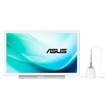 """ASUS PT201Q TOUCH, 90LM0134-B018B0, 19"""" dotykový LCD monitor, 16:9, IPS, 3000:1, 5ms, 250cd/m2, 1920x1080, LED, HDMI, DisplayPort, repro"""