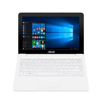 "ASUS EeeBook E202SA-FD0016T, E202SA-FD0016T, bílý (white), notebook, Celeron N3050, Intel HD Graphics, 11,6"", 1366x768, 4GB, HDD 500GB, W10, Wi-Fi, BT, USB 3.0, HDMI"